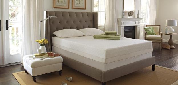 Mattress Bedding Bedroom Furniture Showroom Crofton