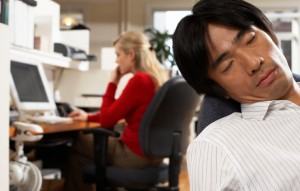 Learn why you may be feeling so tired in the spring.