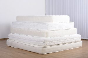 Check out our guide to mattress shopping don'ts.