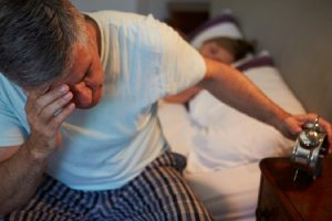 Learn about four sleep issues that are affected by age.