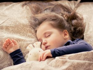 Learn why it's crucial for children to get enough sleep at night.