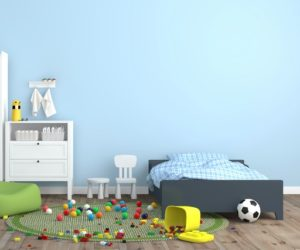 features to look for in child's mattress