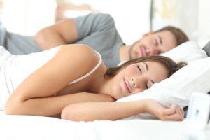 all american mattress motion isolation